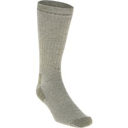Men's Comfort Hunter Wool Boot Socks 3 Pack