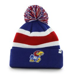 '47 Men's University of Kansas Breakaway Cuff Knit Hat
