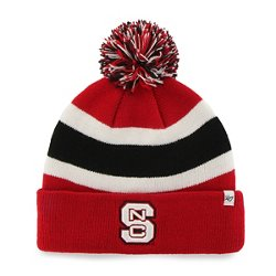 '47 Men's North Carolina State University Breakaway Cuff Knit Hat