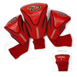 Arizona Diamondbacks Contour Sock Head Covers 3-Pack