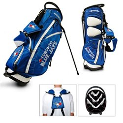Toronto Blue Jays Fairway 14-Way Stand Golf Bag