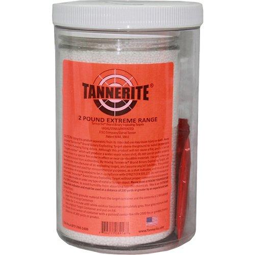 Tannerite® Single 2 lb. Binary Target
