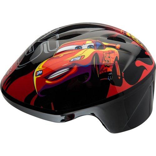 Cars Toddlers' Classic McQueen Bike Helmet