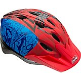 Marvel Kids' Spider-Man Spidey Mind Bike Helmet