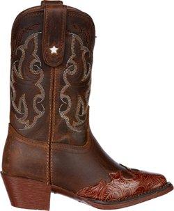 Tony Lama Kids' Vaquero Western Boots