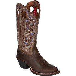 Women's Bridle Shiloh 3R Western Boots