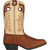Tony Lama Kids' Rojo Bridle 3R Western Boots