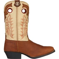 Kids' Rojo Bridle 3R Western Boots
