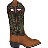Tony Lama Kids' Crazy Horse 3R Western Boots