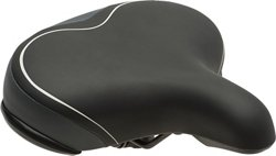Bell Comfort Wide Cruiser Bike Saddle