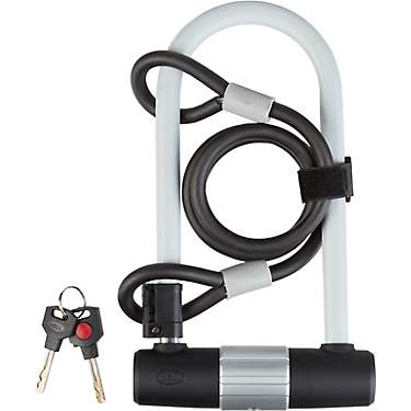 Bell Catalyst 550 Bicycle Lock