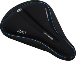 Bell Memory Foam Bicycle Seat Pad