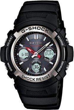 Casio Men's G-Shock Analog/Digital Watch