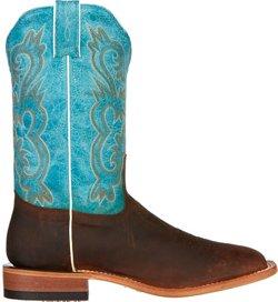 Women's Worn Goat Americana Western Boots