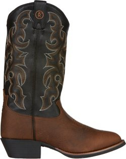 Men's Bridle 3R Western Boots