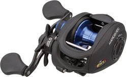 Lew's American Hero Baitcast Reel Right-handed