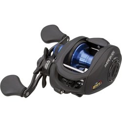 American Hero Baitcast Reel Right-handed