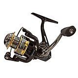 Lew's Wally Marshall Signature Series 50 Size Spinning Reel Convertible