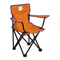 Logo™ Toddlers' Clemson University Tailgating Chair