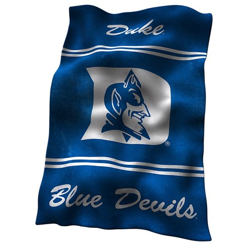 Logo™ Duke University Ultrasoft Blanket