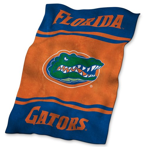 Logo™ University of Florida Ultrasoft Blanket