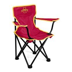 Logo™ Toddlers' Iowa State University Tailgating Chair
