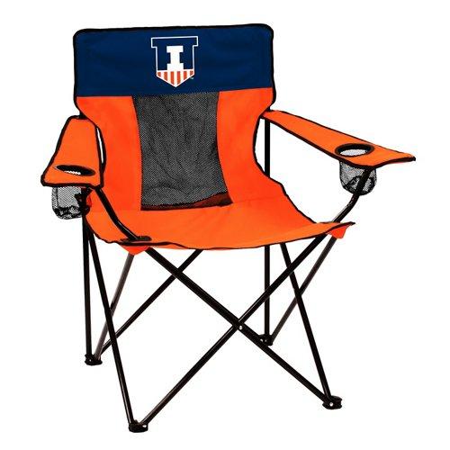 Logo™ University of Illinois Elite Chair