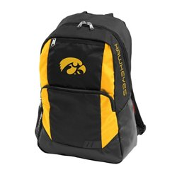 Logo™ University of Iowa Closer Backpack