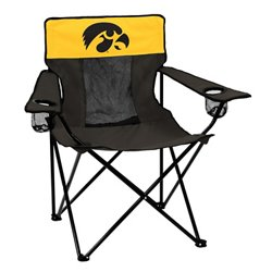 Logo™ University of Iowa Elite Chair