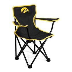 Logo™ Toddlers' University of Iowa Tailgating Chair