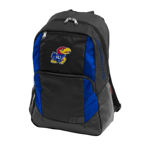Logo™ University of Kansas Closer Backpack