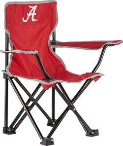 Logo™ University of Alabama Toddlers' Tailgating Chair