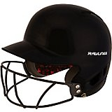 Rawlings Youth MLB Authentic Style T-Ball Batting Helmet with Faceguard