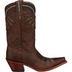 Women's Rancho Vaquero Western Boots
