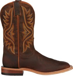 Men's Worn Goat Americana Western Boots