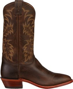 Tony Lama Men's Bay Apache Americana Western Boots