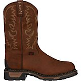 fd991085a96 Men s Cheyenne TLX Waterproof Steel-Toe Western Work Boots