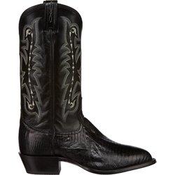 Men's Lizard Exotics Western Boots