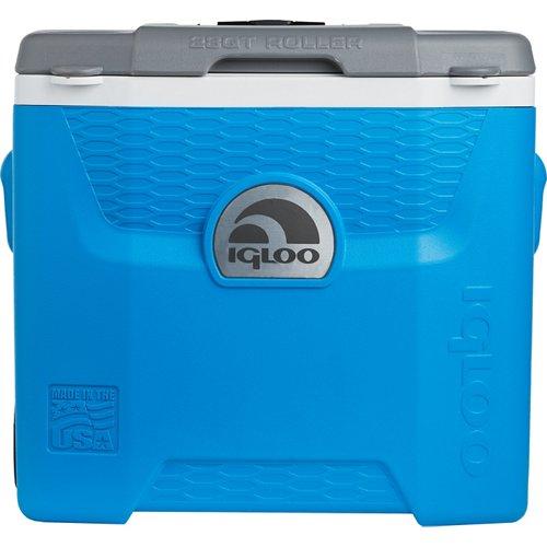 Igloo Quantum 28 Qt. Wheeled Cooler