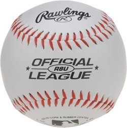 Youth League Baseballs