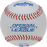 Rawlings Kids' Game Play Baseballs 12-Pack