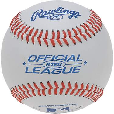 Youth League Baseballs | Dixie Youth Baseballs | Academy