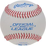 Rawlings Game Play Baseballs 12-Pack