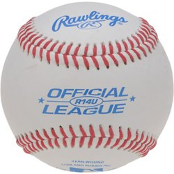 Game Play Baseballs 12-Pack