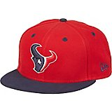 a81b2bff738 Men s Houston Texans 2-Tone 59FIFTY Cap Quick View. New Era