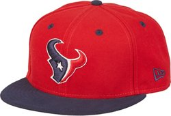 New Era Men's Houston Texans 2-Tone 59FIFTY Cap