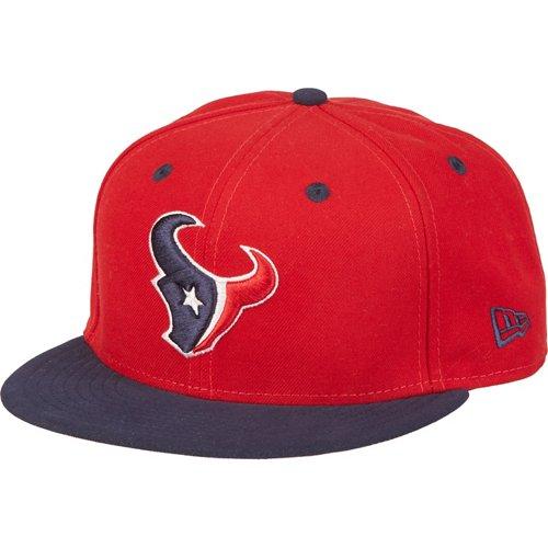 New Era Men's Houston Texans 2-Tone 59FIFTY Cap