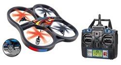 World Tech Toys Panther UFO Video Camera RC Spy Drone