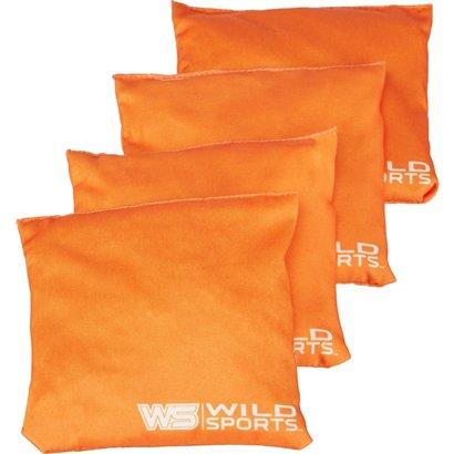 Wild Sports Tailgate Toss Xl Regulation Beanbags 4 Pack