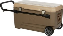 Igloo Glide™ 110-qt.  Marine Wheeled Cooler